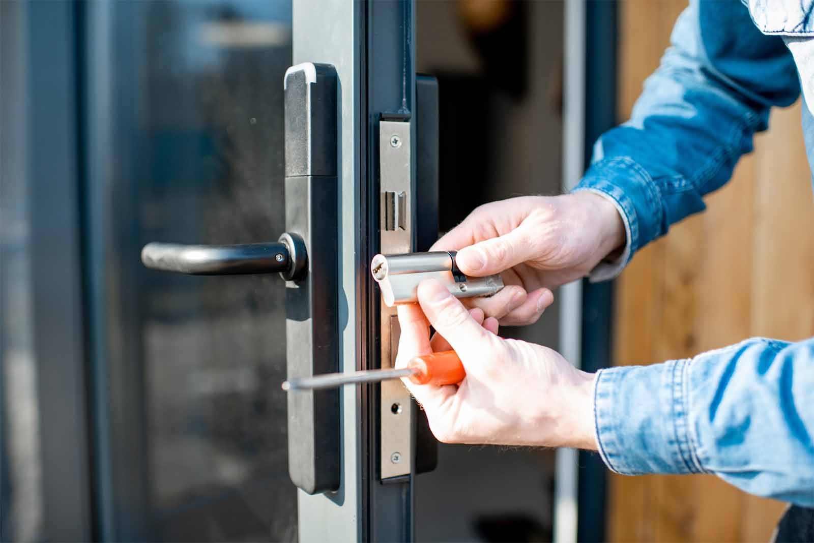 ajax locksmith in Ajax